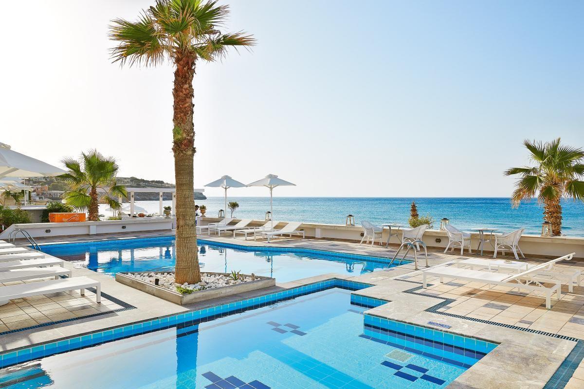 Image result for petradi beach hotel crete